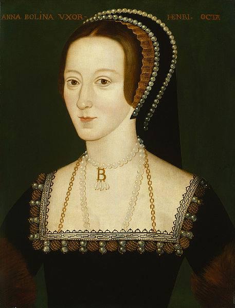 Anne Boleyn Image