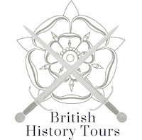 British History Tours Logo