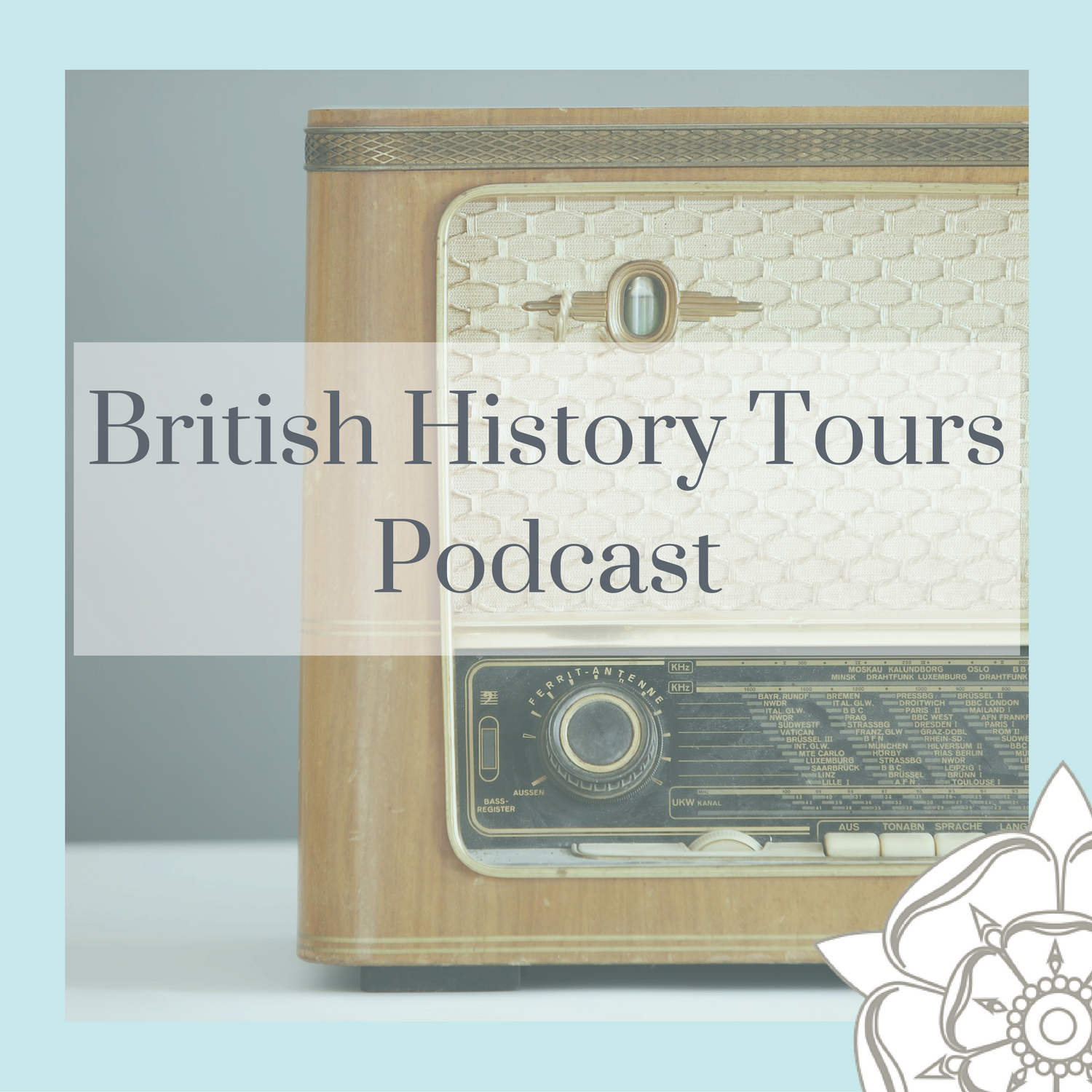 British History Tours Podcast