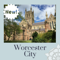 Worcester City: Heritage & History