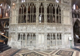 Prince Arthur's Chantry, Worcester Cathedral