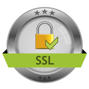 ssl encryption used on this site